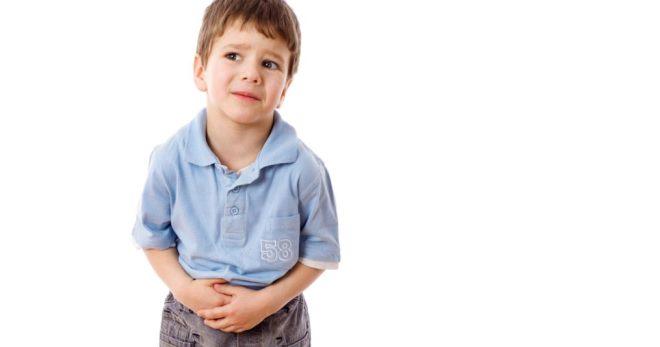 Функціональна диспепсія у дітей - причини, види та лікування розлади травлення