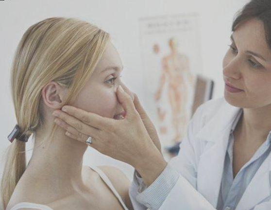 гайморит від зуба лікування