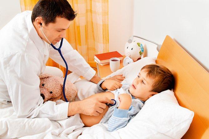 гастроентерит симптоми і лікування у дітей (головний ключ)