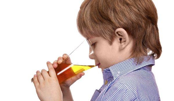 гастроентерит у дітей лікування соком