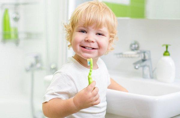 Гігієна у дітей