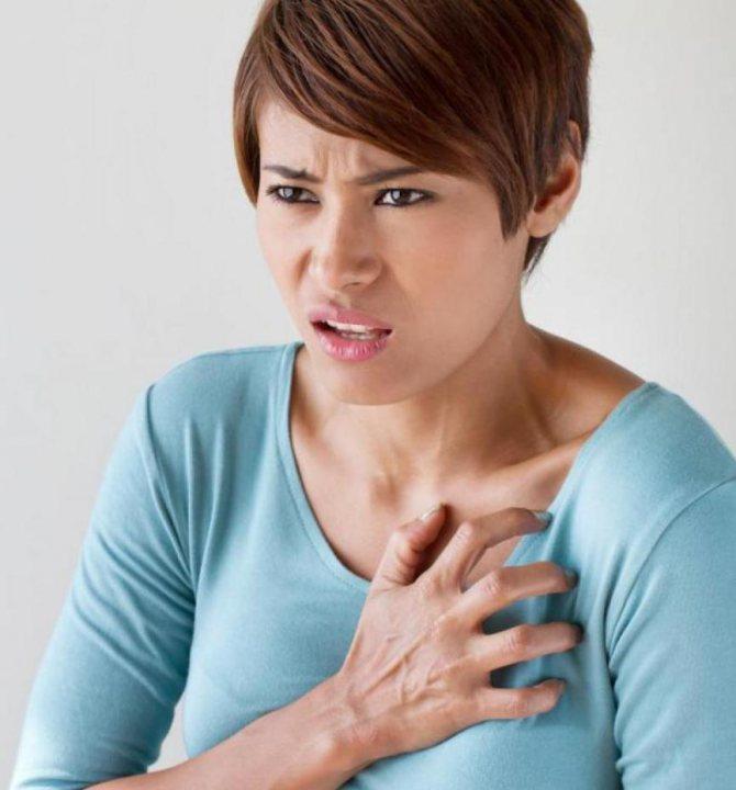 гіпертонічної серце стадії лікування причини