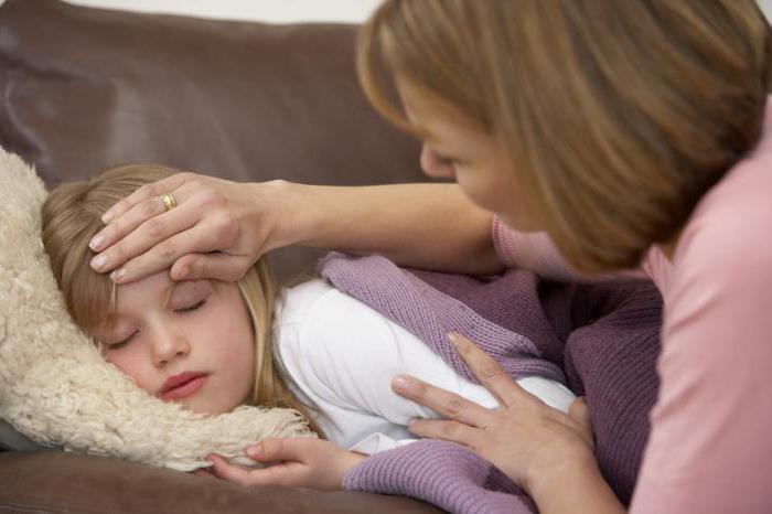 головний біль та запаморочення