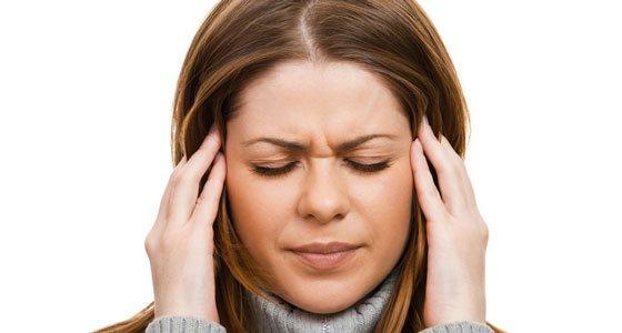 головний біль при менінгіті