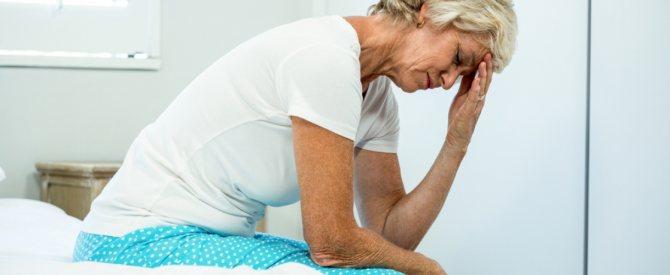 гормонозаместительная терапія при клімаксі