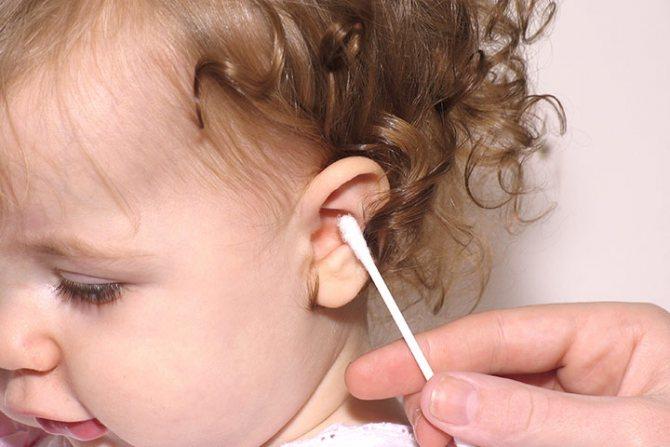 гул в вусі причини і лікування