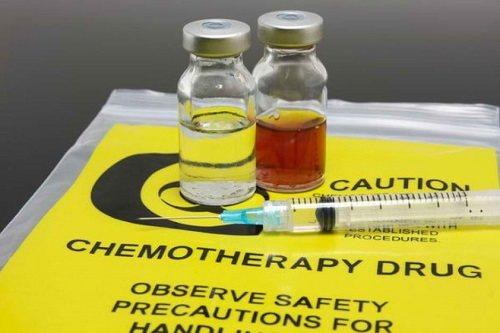 Хіміотерапія на другій стадії раку