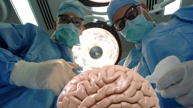 хірургічне лікування