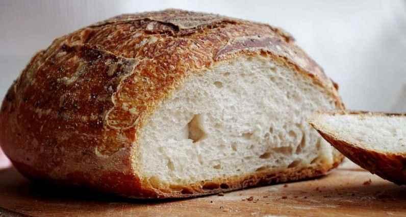 хліб і гастрит