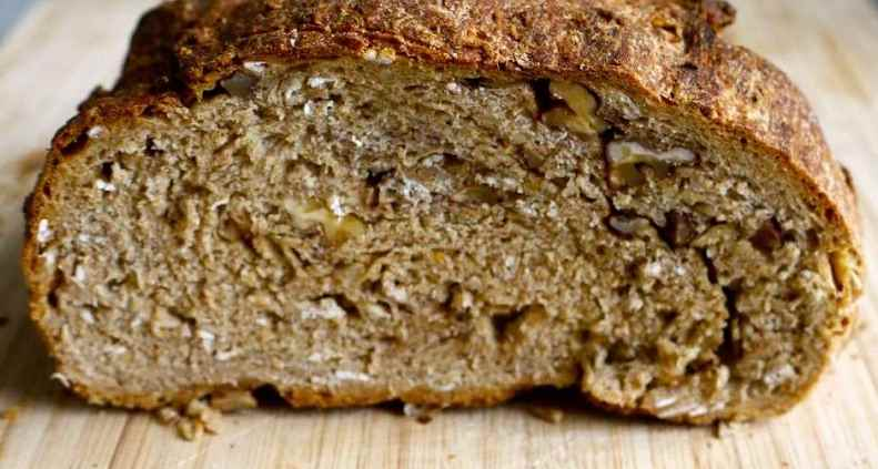 хліб з висівками при гастриті