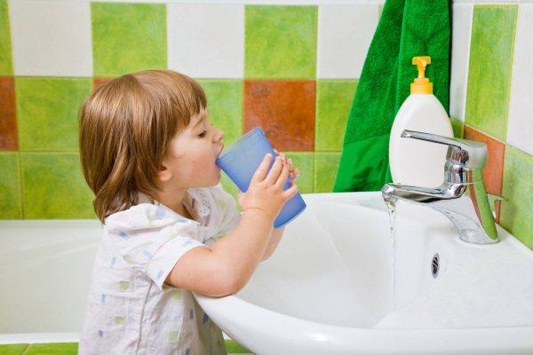 Хлорофіліпт для полоскання горла.  Як розводіті, застосовуваті розчин, склад, Властивості, інструкція