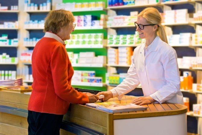 Хондропротектори БАД и гомеопатічні препарати