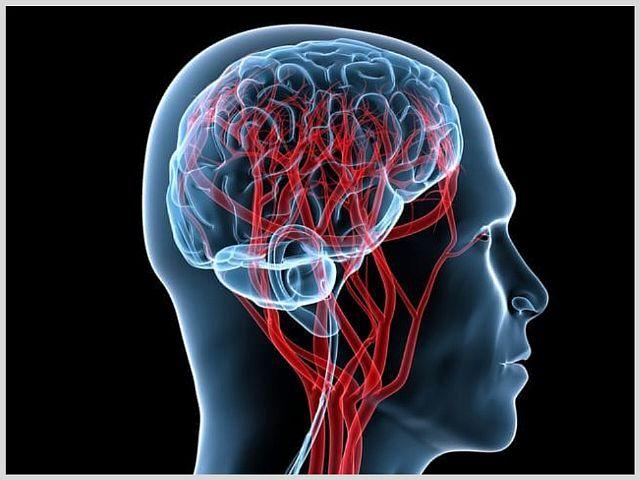 Хронічна ішемія (ішемічна атака) головного мозком