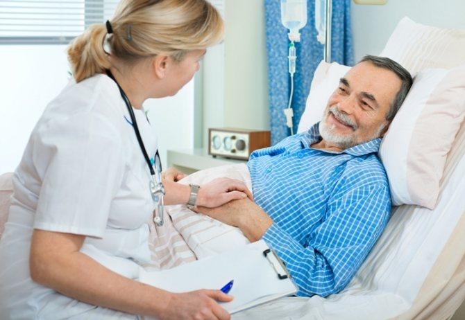 Хронічний ентерит: протокол, клініка, прогноз