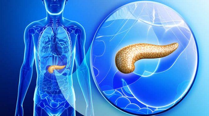 Хронічній панкреатит: симптоми, діагностика та Особливості лікування