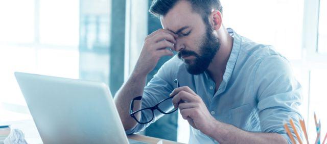 хронічний стрес