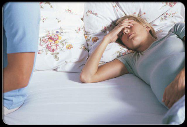 інфекції сечовивідних шляхів у жінок