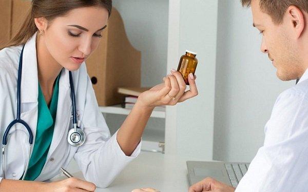 Інфекційній гастрит: симптоми, лікування и харчування