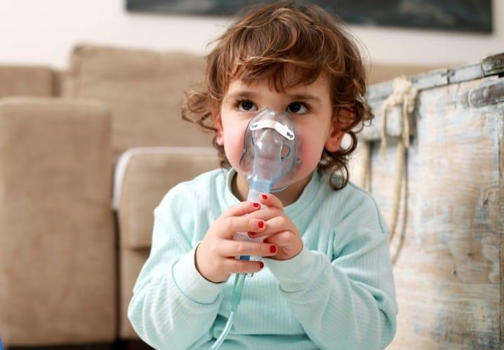 інгаляції Пульмікорт дітям