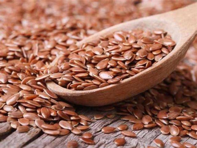 Інструкція по очищенню організму насінням льону