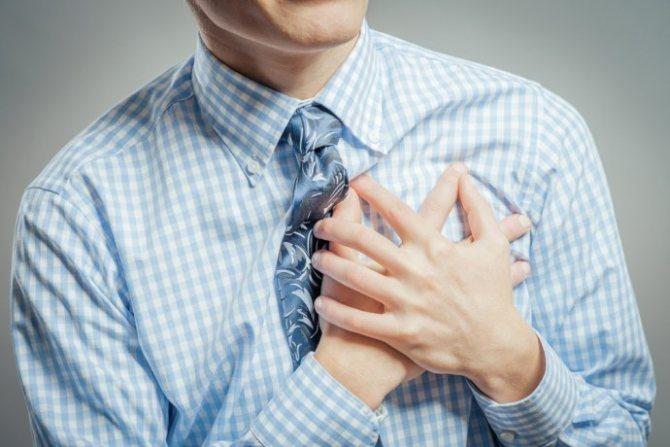 Інші захворювання здатні стати причиною фібриляції передсердь