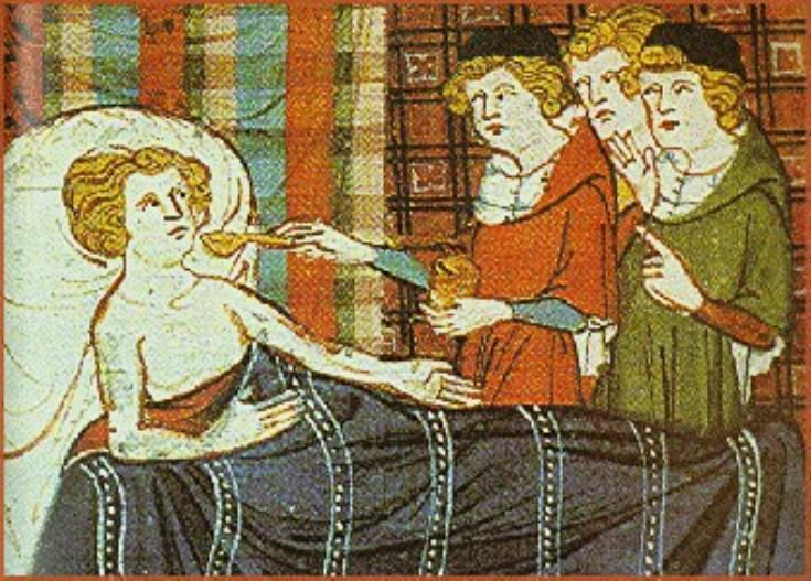 Історія грипу