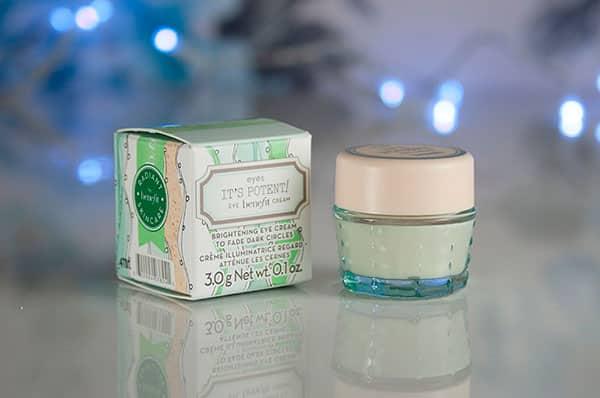 It's Potent Eye Cream від Benefit