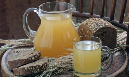 З вівса можна приготувати лікувальний напій можна з вівса, який не пройшов очистку