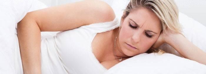 Печія під час вагітності