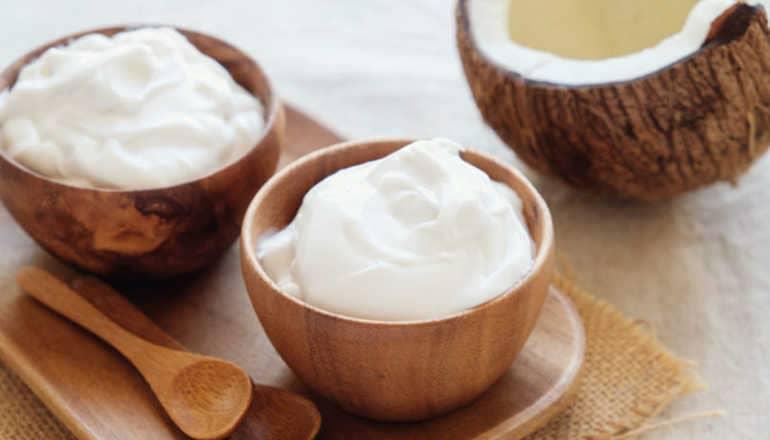 Йогурт без лактози