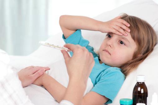 кагоцел для дітей відгуки