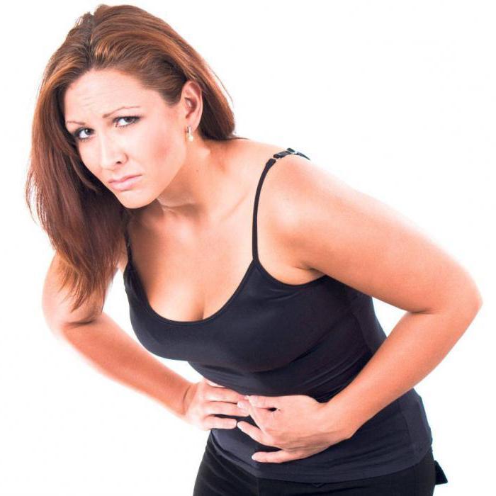 Як болить сигмовиднакишка у жінок