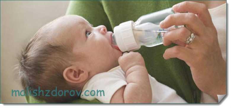 Як діє фенхель на дитячий організм