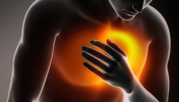 Як позбутися від печії - Інфія