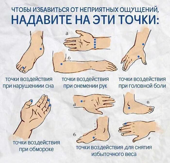 Як позбутіся від оніміння рук