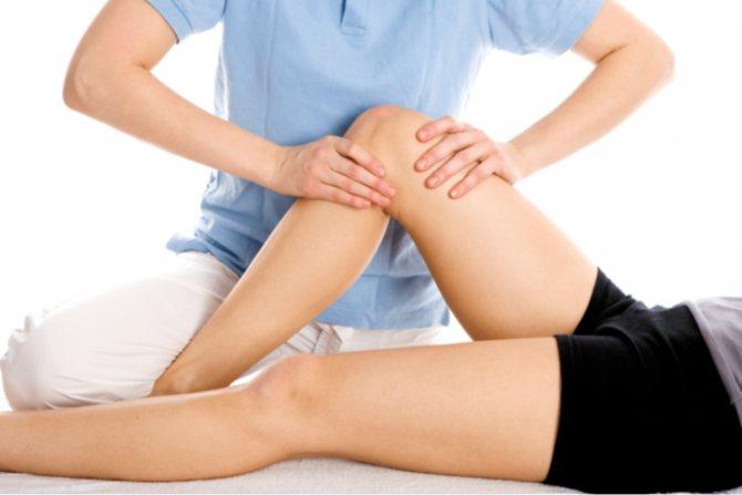як уникнути болю в суглобах