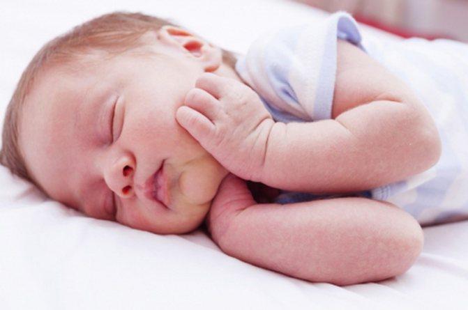 Як лікувати атопічний дерматит у дітей