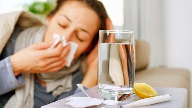 Як лікуваті грип у дорослих и дітей.  Ліки и народні засоби проти застуд, грипу, ГРВІ в Домашніх условиях