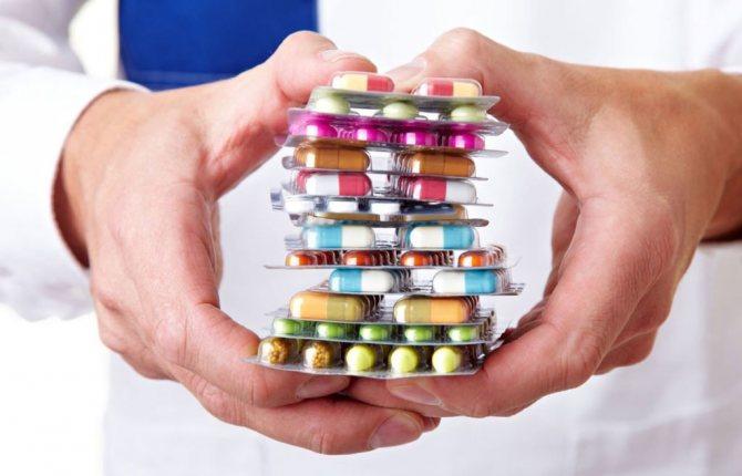 Як лікувати лімфовузли в домашніх умовах: ефективні препарати і народні засоби