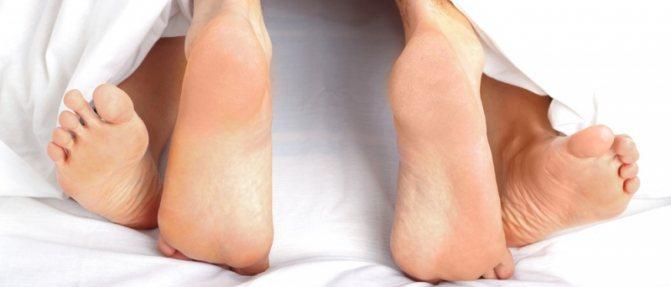 Як лікувати сухість під час статевого акту