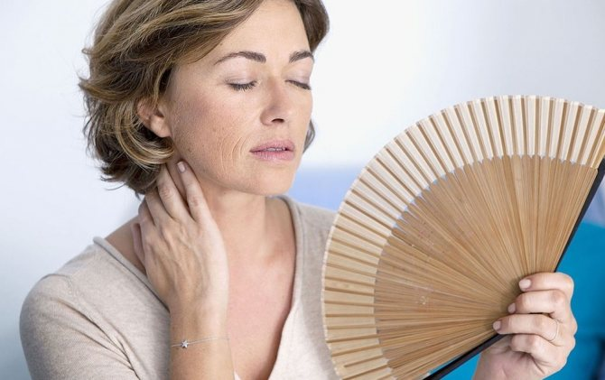 Як починається клімакс у жінок - симптоми і ознаки