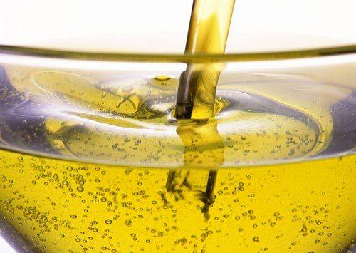 Як пити масло при виразці