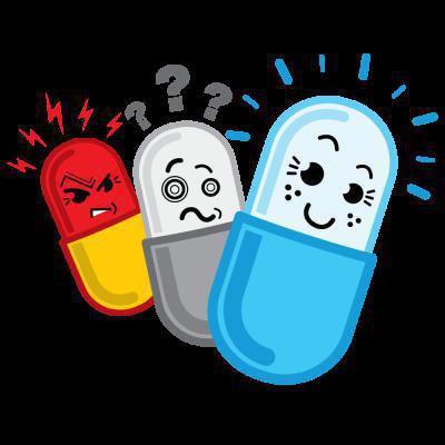 як правильно приймати лінекс при прийомі антибіотиків