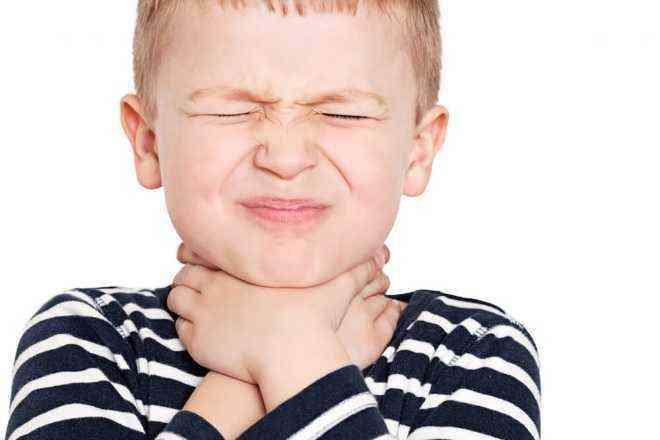 як приймати Лізобакт дітям