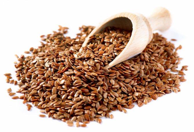 Як прійматі насіння льону для схуднення - рецепти насіння льону з ...