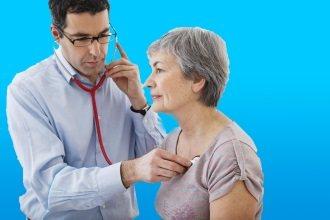 Як розвивається стеноз аортального клапана
