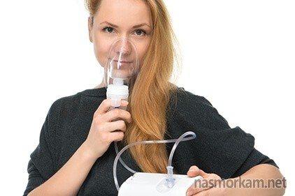 Як вивести мокроту в горлі