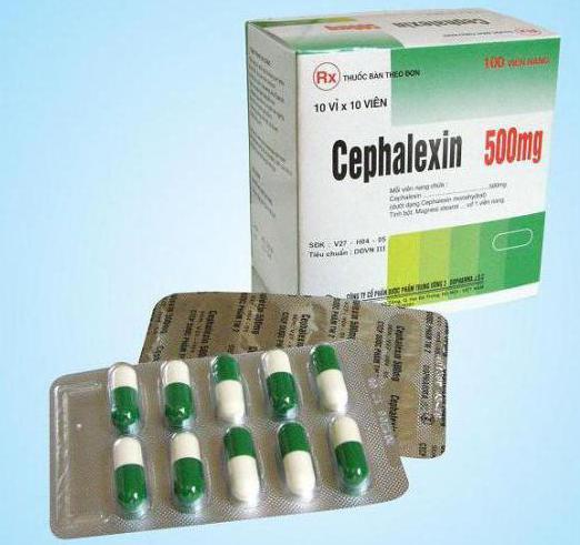 які антибіотики пити при гаймориті і синуситі