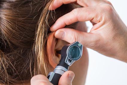 які бувають захворювання органів слуху