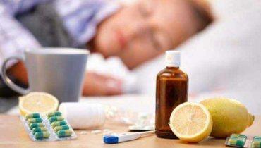 Які необхідно приймати ліки при блювоті?